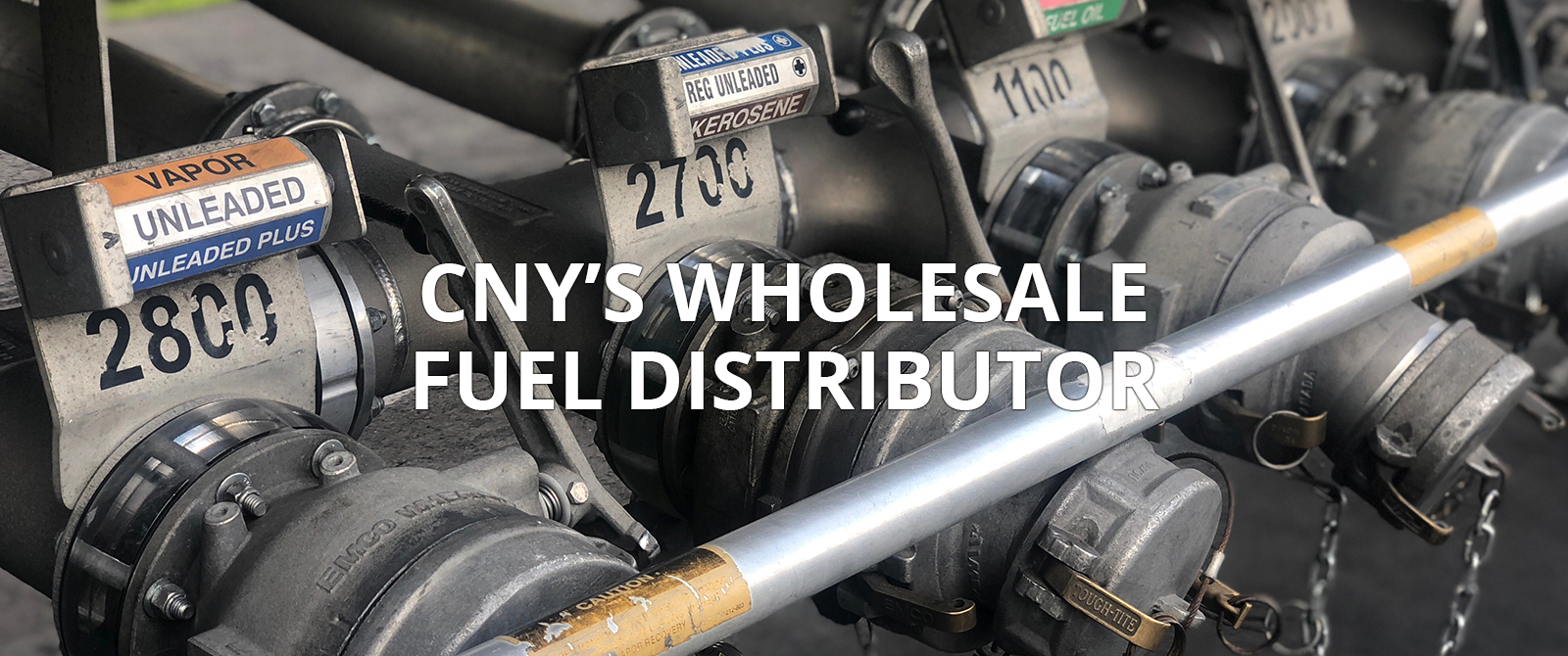cny's wholesale fuel distributor